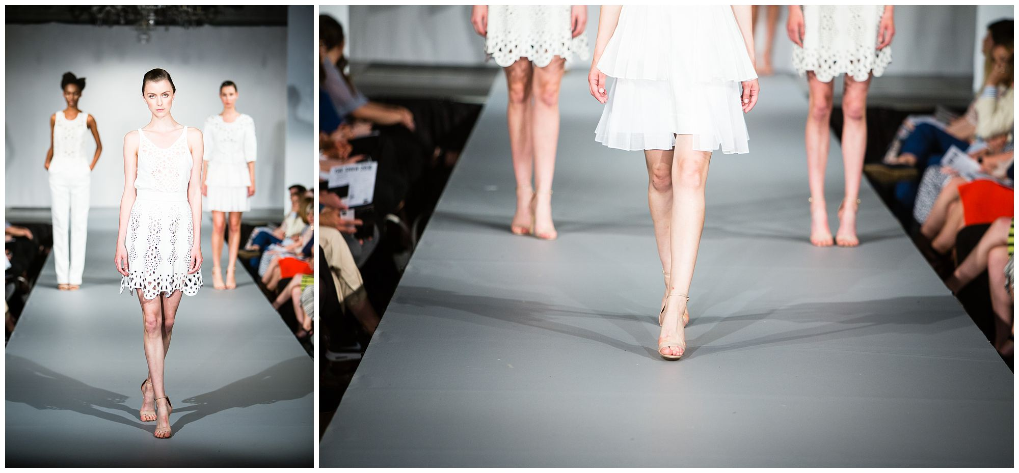 Bath University Graduate Fashion Show